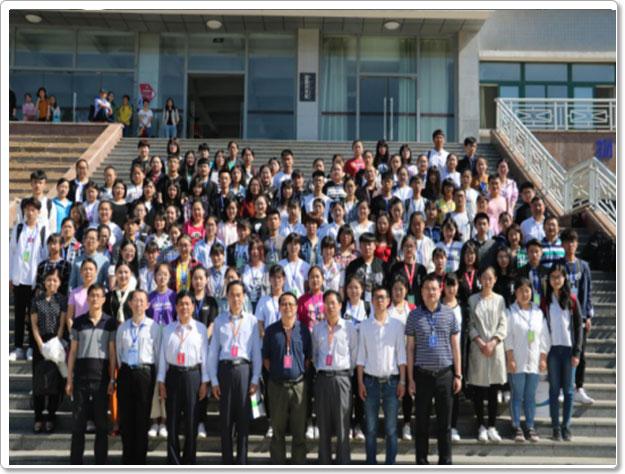 热烈庆祝2018年第五届CMAC认证技术研讨会暨山东省财税技能大赛(中职组)取得圆满成功
